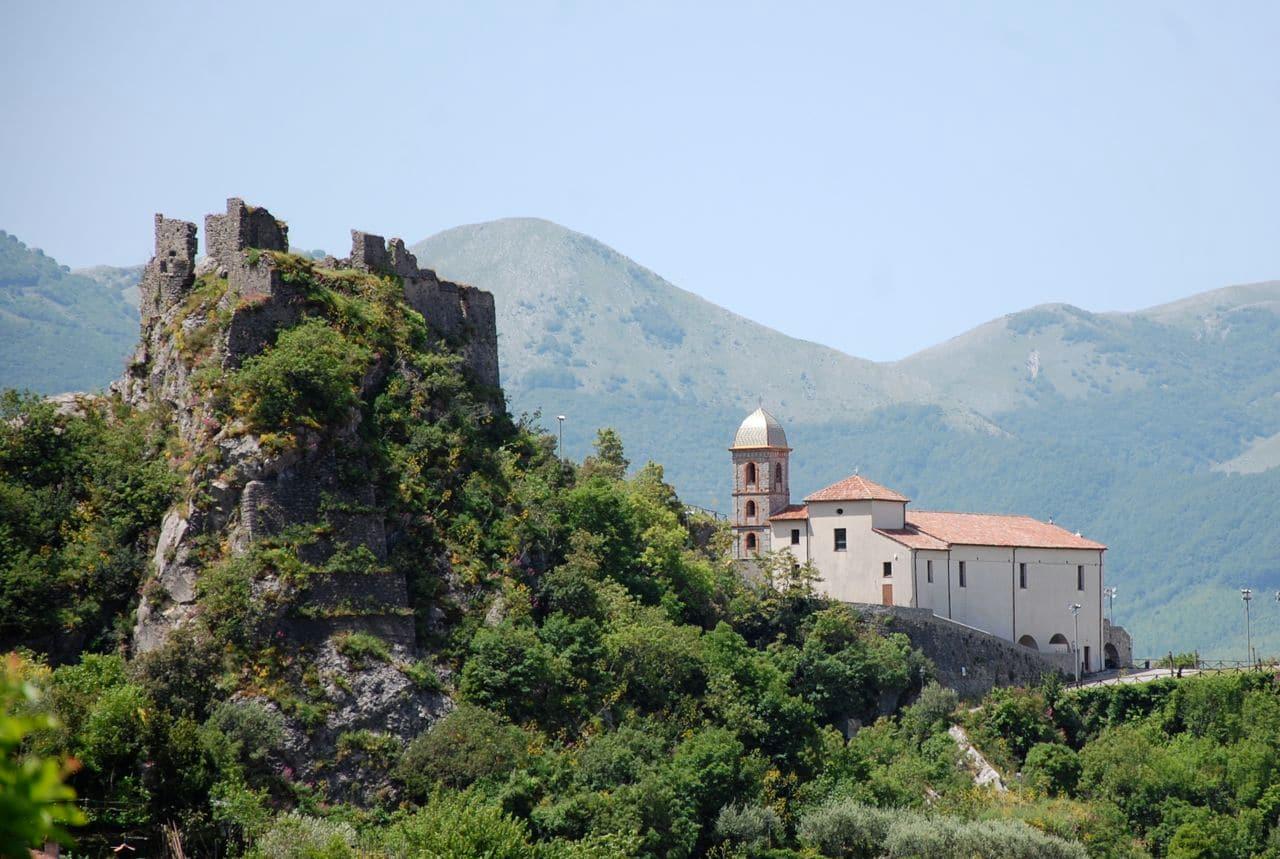 immagine castello